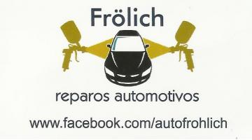 Tchê Encontrei - Frohlich Reparos Automotivos