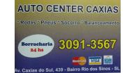 Tchê Encontrei - Auto Center Caxias