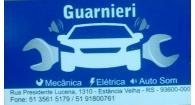 Tchê Encontrei - Guarnieri