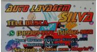 Tchê Encontrei - Auto Lavagem Silva