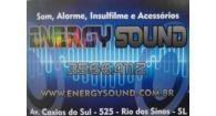 Tchê Encontrei - Energy Sound – Som Automotivo em São Leopoldo