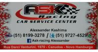 Tchê Encontrei - ASK Racing Car Service Center – Chapeação e Pintura em Novo Hamburgo