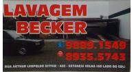 Tchê Encontrei - Lavagem Becker – Lavagem em Estância Velha