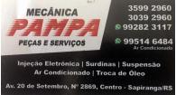 Tchê Encontrei - Mecânica Pampa – Mecânica em Sapiranga