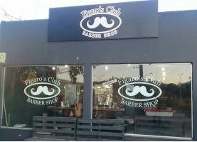 Tchê Encontrei - Figaro's Barber Shop – Barber Shop em Sapiranga