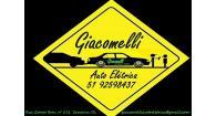 Tchê Encontrei - Giacomelli Auto Elétrica – Auto Elétrica em São Leopoldo
