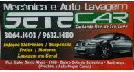 Tchê Encontrei - Mecânica e Auto Lavagem SETE CAR – Mecânica e Auto Lavagem em Sapiranga