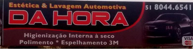 Tchê Encontrei - Da Hora Lavagem e Estética Automotiva – Lavagem e Estética Automotiva em São Leopoldo