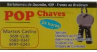 Tchê Encontrei - POP Chaves