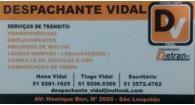 Tchê Encontrei - Despachante Vidal – Despachante em São Leopoldo