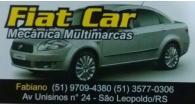 Tchê Encontrei - Fiat Car Mecânica e Multimarcas – Mecânica em São Leopoldo