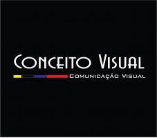 Tchê Encontrei - Conceito Visual Comunicação Visual