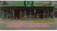 Tchê Encontrei - Roda Bikes