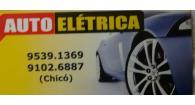 Tchê Encontrei - Auto Elétrica