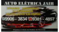 Tchê Encontrei - Auto Elétrica Jair