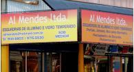 Tchê Encontrei - Al Mendes Ltda. – Esquadrias de Alumínio em São Leopoldo