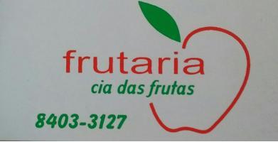 Tchê Encontrei - Frutaria Cia das Frutas