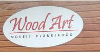 Tchê Encontrei - Wood Art Móveis Planejados em Campo Bom