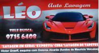 Tchê Encontrei - Auto Lavagem Léo em Campo Bom