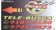 Tchê Encontrei - Auto Lavagem Dhega's em Novo Hamburgo