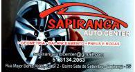 Tchê Encontrei - Sapiranga Auto Center – Auto Center em Sapiranga