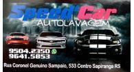 Tchê Encontrei - Speed'Car Auto Lavagem – Lavagem em Sapiranga