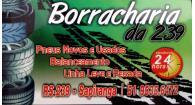 Tchê Encontrei - Borracharia da 239 – Borracharia em Sapiranga