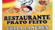 Tchê Encontrei - Restaurante Prato Feito Gulla Lanches – Restaurante e Lancheria em Sapiranga