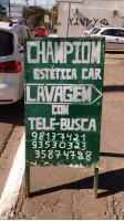 Tchê Encontrei - Lavagem Champion Estética Car – Lavagem em Novo Hamburo