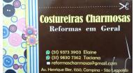 Tchê Encontrei - Costureiras Charmosas – Costureiras em São Leopoldo