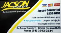 Tchê Encontrei - Jacson Auto Car – Auto Car em São Leopoldo