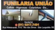 Tchê Encontrei - Funilaria União – Funilaria em São Leopoldo