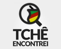 Tchê Encontrei - Tchencontrei Diamante