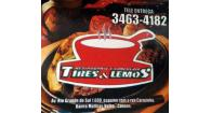 Tchê Encontrei - Restaurante e Lancheria Tires & Lemos – Restaurante e Lancheria em Canoas