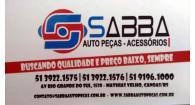 Tchê Encontrei - SABBA Auto Peças – Auto Peças em Canoas