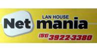 Tchê Encontrei - Lan House Net Mania – Lan House em Canoas