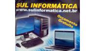 Tchê Encontrei - Sul Informática -Manutenção de Computadores em Canoas