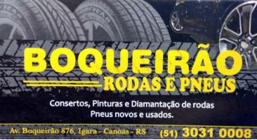 Tchê Encontrei - Boqueirão Rodas e Pneus – Rodas e Pneus em Canoas