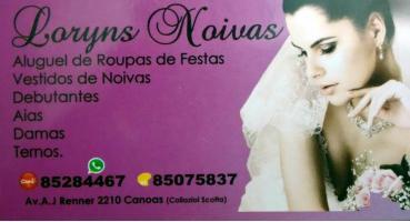 Tchê Encontrei - Laryns Noivas – Aluguel de Roupas em Canoas