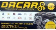 Tchê Encontrei - DACAR Mecânica e Auto Elétrica – Mecânica e Auto Elétrica em Canoas