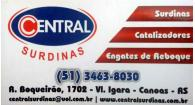 Tchê Encontrei - Central Surdinas – Surdinas em Canoas