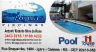 Tchê Encontrei - Das Águas Piscinas – Piscinas em Canoas
