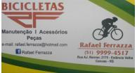 Tchê Encontrei - Bicicletas RF – Bicicletas em Canoas