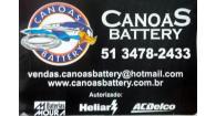Tchê Encontrei - CanoaS Battery – Baterias em Canoas
