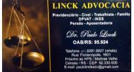 Tchê Encontrei - Linck Advocacia – Advogado em Canoas