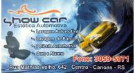 Tchê Encontrei - Estética Automotiva Show Car – Estética Automotiva em Canoas