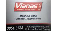 Tchê Encontrei - Vianas Car – Serviços Automotivos em Canoas