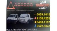 Tchê Encontrei - ACARGO Guincho – Guincho em Canoas