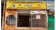 Tchê Encontrei - D' Alcantara Beer and Food – Restaurante em Canoas