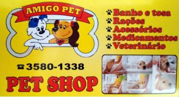 Tchê Encontrei - Pet Shop Amigo Pet – Pet Shop em Novo Hamburgo